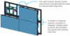 LFV Image02: Video-Wall Mounting System